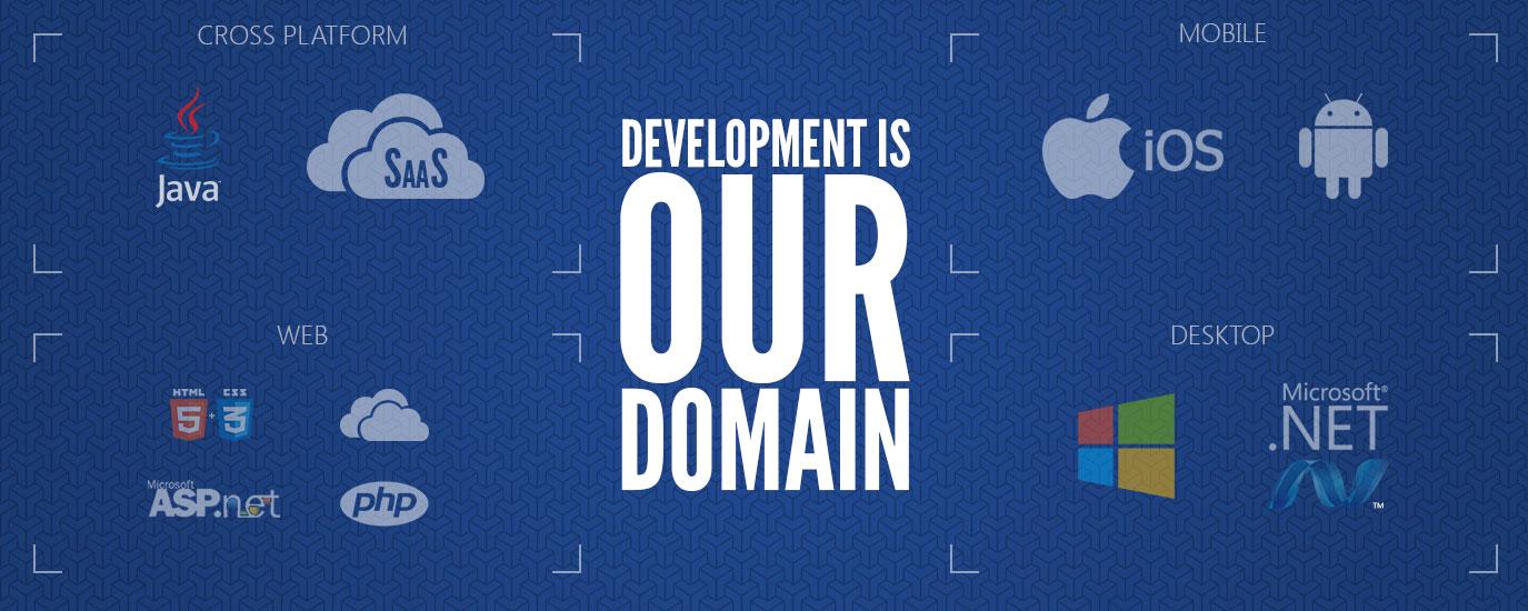 java mobile application development software