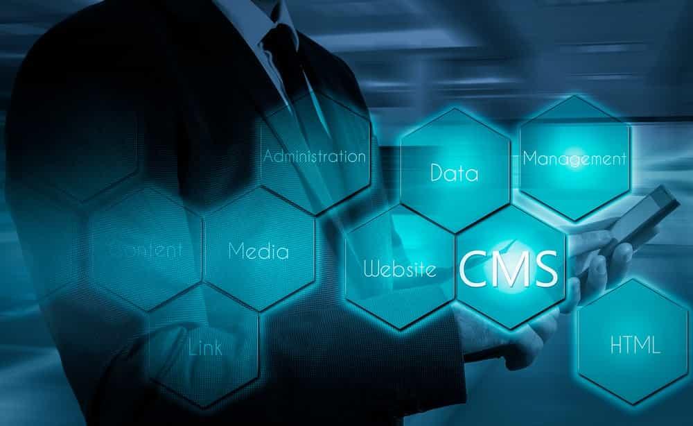 PulaTech Web Content Management