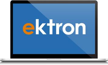 ektron-laptop