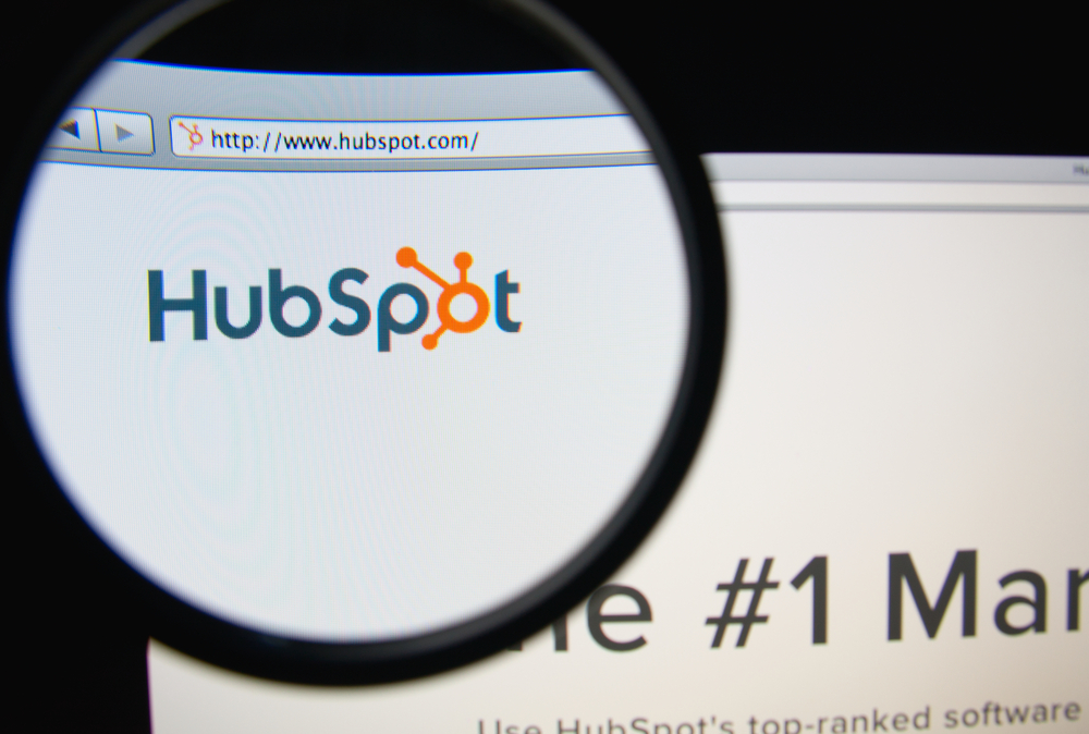Using Hubspot for Your Small Business