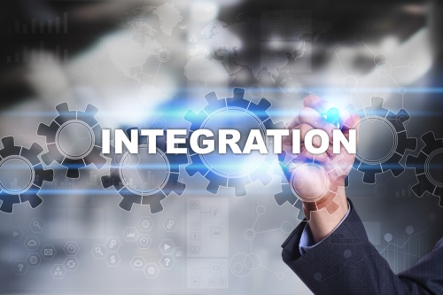 Integrate Out-of-the-Box Solutions to Create Awesome Business Value!