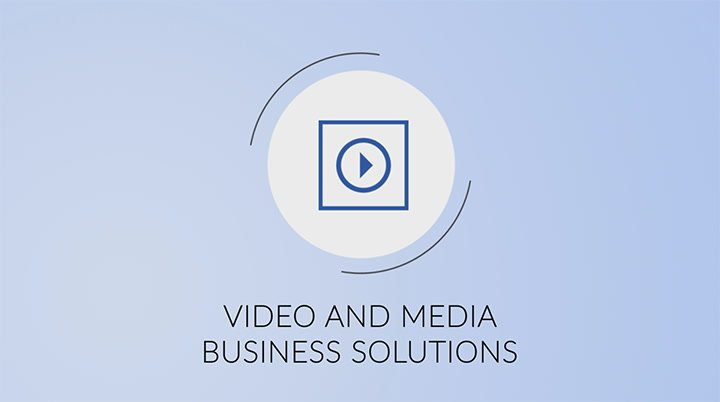 Video and Media Services
