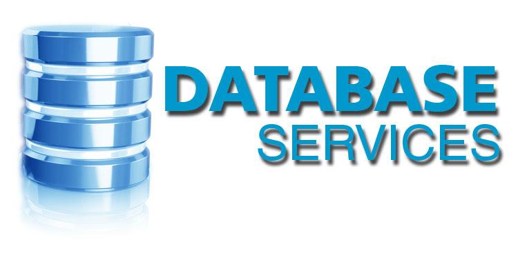 Databaseservics