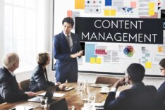 A Guide to Choosing The Right Web Content Management System